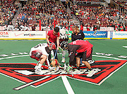 Phila Wings vs Colorado Mammoth.Credit: JesseSimmers/ContrastPhotography.com