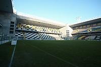 PORTO-12 DEZEMBRO:Relvado Est‡dio do Bessa, reconstruido para albergar a equipa da primeira liga Boavista F.C. e o EURO 2004 12-12-2003 <br />(PHOTO BY: AFCD/JOSƒ GAGEIRO)