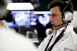 October 29, 2017 - Mexico-City, Mexico - Motorsports: FIA Formula One World Championship 2017, Grand Prix of Mexico, .Toto Wolff (AUT, Mercedes AMG Petronas Formula One Team) (Credit Image: © Hoch Zwei via ZUMA Wire)