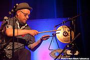 Dédé Vander au Festival en chanson de Petite Vallée -  Théâtre de la Vieille Forge / Petite Vallée / Canada / 2012-06-25, Photo © Marc Gibert / adecom.ca