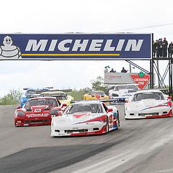 2014 - Round 04 - Canadian Tire Motorsport Park