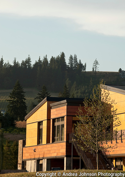 The Allison, Oregon Wine Country's Premier Inn and Spa, Newberg, Oregon