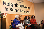 NeighborWorks Rural Initiative conference in New Iberia and New Orleans, LA.