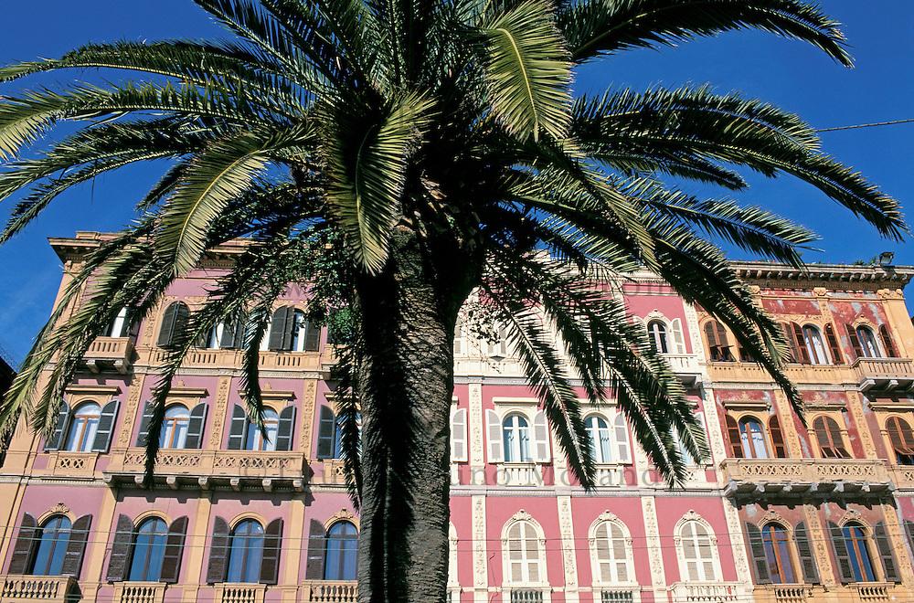 Italie. Sardaigne. Cagliari // Cagliari. Sardinia. Italy