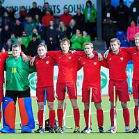 place 3:4 OQT men Dublin 2012