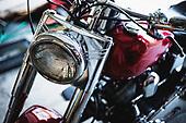 Darryl | Harley Motorcyle