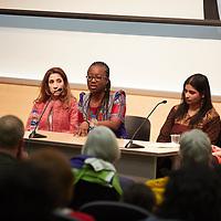 2018 UWL International Women's Day Panel