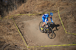 2009 NOV 29-The final RRV Cyclocross race of the season held at Tony Grampsas Park in Golden, CO.