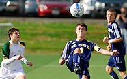 St. Pius X HS vs Kennedy HS boys' soccer
