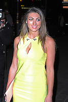 Luisa Zissman, Stealing Banksy? - VIP Launch Party, ME Hotel, London UK, 24 April 2014, Photo by Brett D. Cove