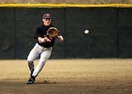 VMI Baseball - 2004