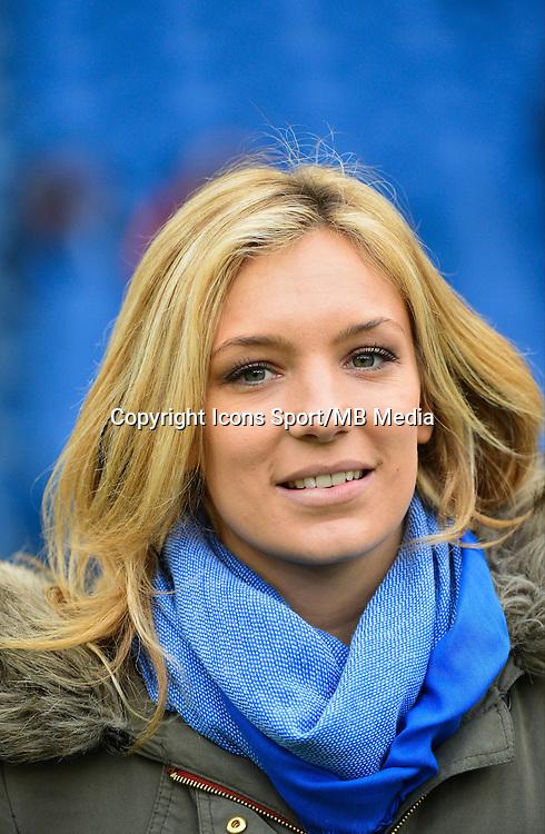 Clementine SARLAT - 15.03.2015 - Rugby - Italie / France - Tournoi des VI Nations -Rome<br /> Photo : David Winter / Icon Sport