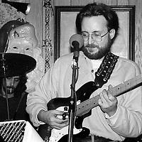 Pete Moul, Bill Reid