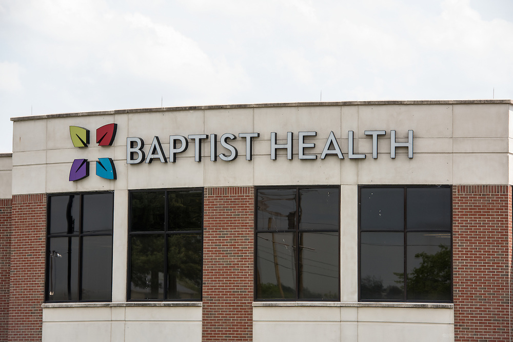 Photos taken Friday, May 15, 2015 at Baptist Health in LaGrange, Ky. (Photo by Brian Bohannon/Videobred for Baptist Health)