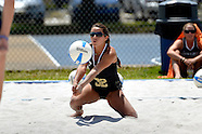 FIU Sand Volleyball (Apr 06 2014)