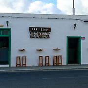 lors du Voyage à Lanzarote qui s'est déroulé à Yaiza (Bar Stop) le 11/06/2018.
