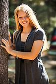 Mariah Senior Pictures