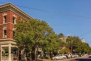 Main St, Irvington, NY