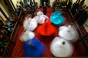 Whirling Dervishes, Karabas - i-Veli, Kultur Merkezi, Bursa, Turkey