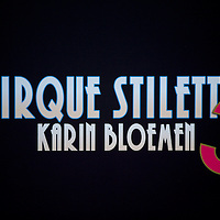 CIRQUE STILETTO 3