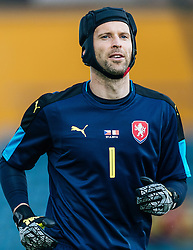 27.05.2016, Grenzlandstadion, Kufstein, AUT, Testspiel, Tschechien vs Malta, im Bild Petr Cech (CZE) // Petr Cech of Czech Republic during the International Friendly Match between Czech Republic and Malta at the Grenzlandstadion in Kufstein, Austria on 2016/05/27. EXPA Pictures © 2016, PhotoCredit: EXPA/ JFK