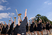 17074Freshman Convocation march 9/05/05