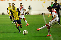 Atletico de Madrid´s Koke during 2014-15 La Liga match at Vallecas stadium. August 25, 2014. (ALTERPHOTOS/Victor Blanco)