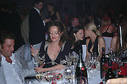 Lars von Bennigsen and Alice Temperley. Glamour Women Of The Year Awards 2005, Berkeley Square, London.  June 7 2005. ONE TIME USE ONLY - DO NOT ARCHIVE  © Copyright Photograph by Dafydd Jones 66 Stockwell Park Rd. London SW9 0DA Tel 020 7733 0108 www.dafjones.com