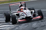 Raoul Hyman, UK, comes second to Marcus Armstrong in Race 2 of the Castrol Toyota Racing Series at Hampton Downs on Saturday January 26 2019. <br /> Copyright photo: Bruce Jenkins / www.photosport.nz