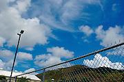 de la serie sky,imagen tomada en la isla de San thomas
