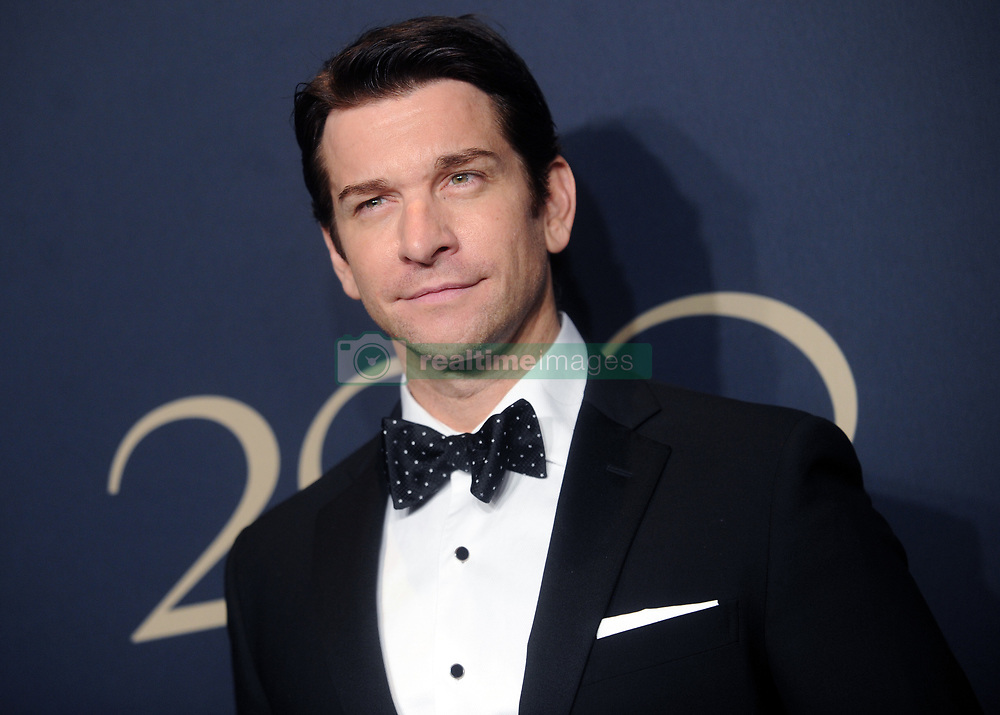 Andy Karl attending Brooks Brothers Bicentennial Celebration At Jazz At Lincoln Center, New York City, NY, USA, on April 25, 2018. Photo by Dennis Van Tine/ABACAPRESS.COM