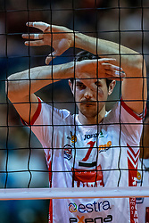 18-05-2019 GER: CEV CL Super Finals Zenit Kazan - Cucine Lube Civitanova, Berlin<br /> Civitanova win the Champions League by beating Zenit in four sets / Dragan Stankovic #7 of Cucine Lube Civitanova