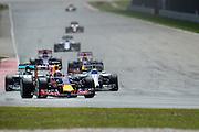 March 27-29, 2015: Malaysian Grand Prix - Daniel Ricciardo (AUS), Red Bull-Renault