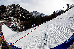 Planica hill during the Ski Flying Hill Individual Competition on Day Two of FIS Ski Jumping World Cup Final 2017, on March 24, 2017 in Planica, Slovenia. Photo by Vid Ponikvar / Sportida