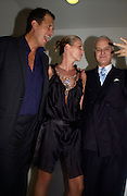 Mario Testino and Kate Moss and Manolo Blahnik. Manolo Blahnik exhibition. Design Museum. 30 Dafydd Jones 66 Stockwell Park Rd. London SW9 0DA Tel 020 7733 0108 www.dafjones.com