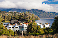 PUERTO PANUELO, CIRCUITO CHICO, BARILOCHE, PROVINCIA DE RIO NEGRO, ARGENTINA (PHOTO © MARCO GUOLI - ALL RIGHTS RESERVED)