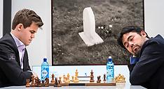 Fischer Random Match 2018 Oslo