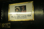 Atmosphere at Talib Kweli & Hi-Tek: Reflection Eternal produced by Jill Newman Productions held at The Blue Note on March 10, 2009 in New York City