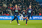 FOOTBALL - FRENCH CUP - PARIS SAINT-GERMAIN v MARSEILLE 280218
