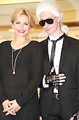 Coca Cola Karl Lagerfeld presentatie Hanna Verboom