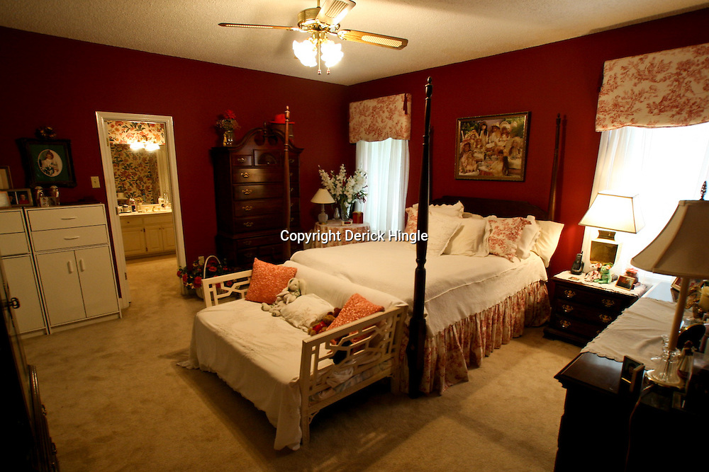 Commercial Real Estate samples, bedrooms