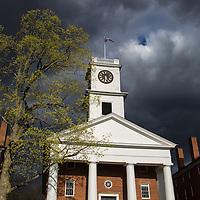 Amherst College, 4/30/15