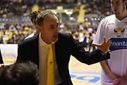 DESCRIZIONE : Torino Lega A 2015-16 Manital Torino - Vanoli Cremona<br /> GIOCATORE : Luca Bechi<br /> CATEGORIA : <br /> SQUADRA : Manital Auxilium Torino<br /> EVENTO : Campionato Lega A 2015-2016<br /> GARA : Manital Torino - Vanoli Cremona<br /> DATA : 01/11/2015<br /> SPORT : Pallacanestro<br /> AUTORE : Agenzia Ciamillo-Castoria/M.Matta<br /> Galleria : Lega Basket A 2015-16<br /> Fotonotizia: Torino Lega A 2015-16 Manital Torino - Vanoli Cremona