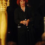 NLD/Bussum/20051212 - Uitreiking Gouden Beelden 2005, Ireen van Ditshuyzen