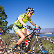 2014 USA Cycling US Cup Pro Series Cross Country at Bonelli Park  - Pro Women