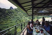 Relasis de le Maroto, Papenoo Valley, Tahiti, French Polynesia<br />
