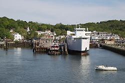 Port Jefferson port