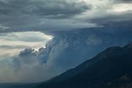 Chikina Wildfire: Summer 2009 - Wrangell-St.Elias NP