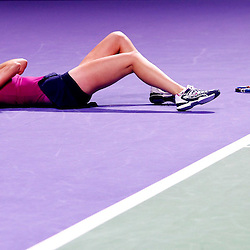 20111030: TUR, WTA Tour, TEB BNP Paribas Championships