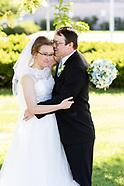 Sarah + Peter Wedding